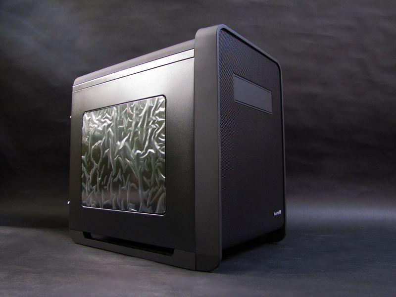 [TEST] AMMO Cube de MaxInPower
