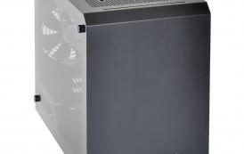 Lian Li annonce le boîtier Mini-ITX PC-Q10WX avec une paroi transparente