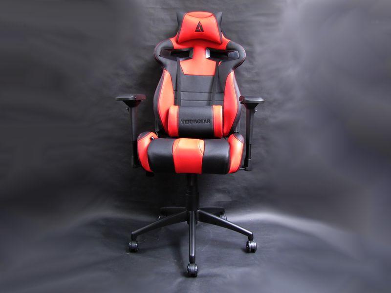 [TEST] Siège gamer VERTAGEAR SL4000