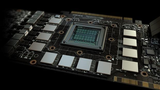 Nvidia évoque la GDDR5X sa prochaine génération de GPU