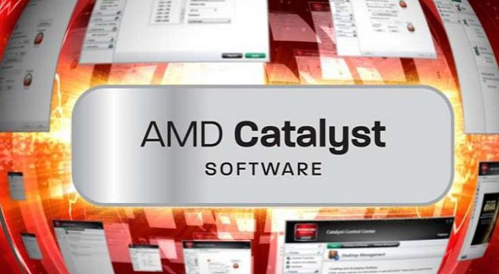 AMD prépare son Catalyst Omega pour Novembre