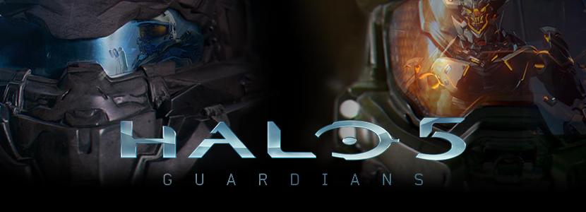 Halo 5: Guardians se paye une bande annonce