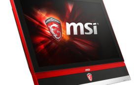 MSI présente son nouvel All-in-One PC Gaming 27