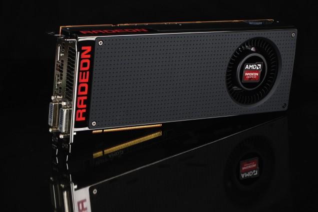 Confirmation de la R9 380x