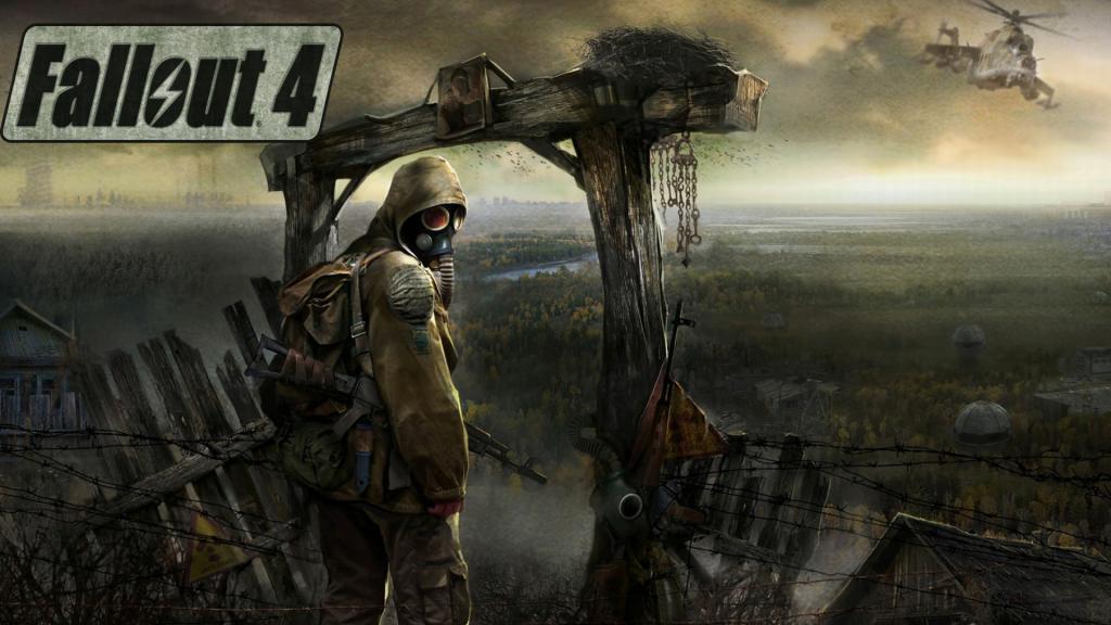 Les configs mini pour Fallout 4 viennent de tomber