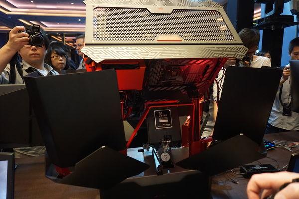 In Win annonce le prix astronomique de son boitier Transformers
