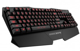 Sharkoon annonce un clavier gaming à 34€