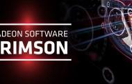 AMD annonce sa nouvelle suite logicielle Radeon Crimson