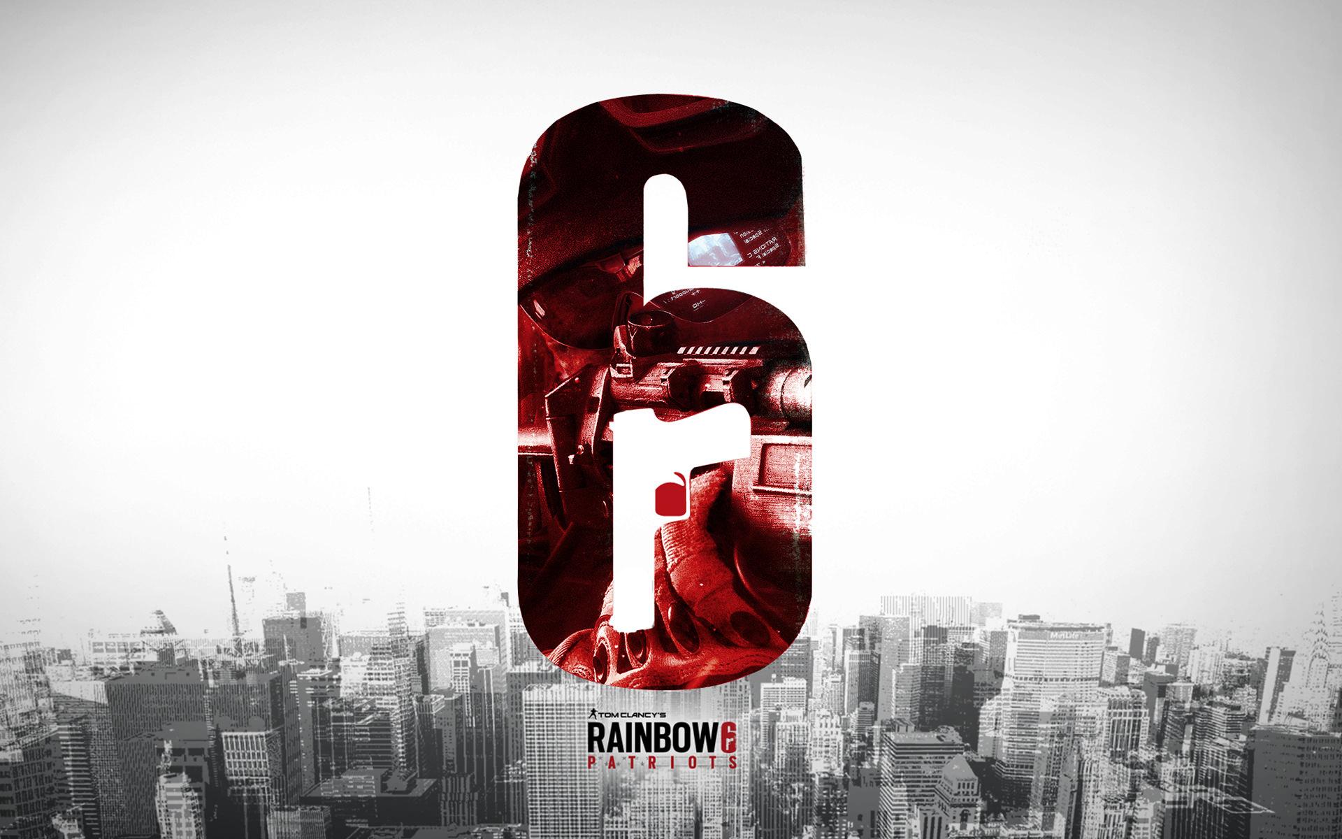 Rainbow Six: Siege la bêta ouverte est enfin en route