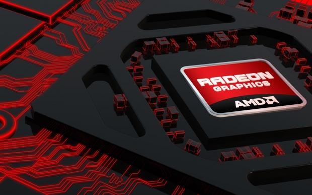 Fin du support pour les Radeon HD 6000 et HD 5000