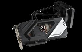 [Focus] Gigabyte tape fort avec sa GeForce GTX 980 Ti Waterforce qui balaie tout sur son passage