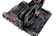 ASUS lance la Maximus VIII Extreme/Assembly et la Matrix GTX 980 Ti