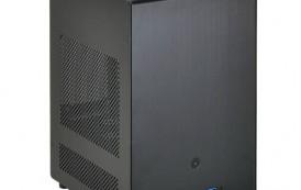 Lian Li présente le boîtier Mini-ITX PC-Q04, sans ventilateur