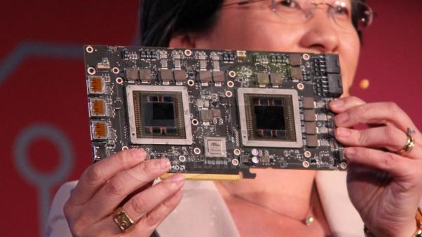 AMD Radeon R9 Fury X2 pour décembre ?