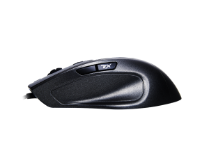 07. Assign secondary functions to your mouse simply by holding the function aka TX button. Increases your button count from eight to 15.