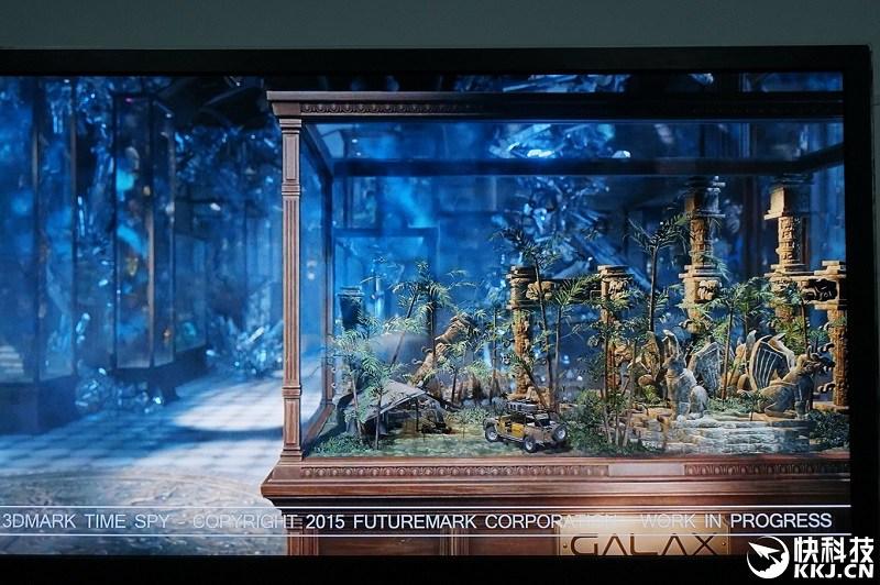 Premières images de 3DMark DirectX 12