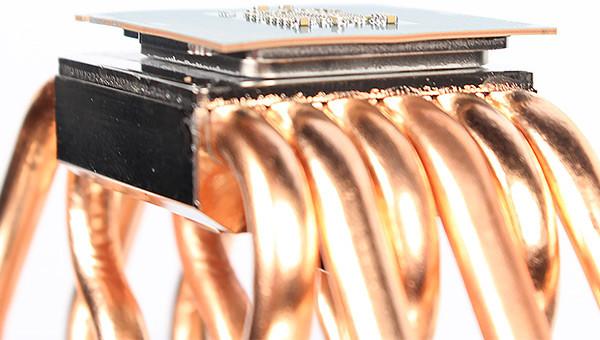 MSI propose une solution au problème de flexion des CPU intel