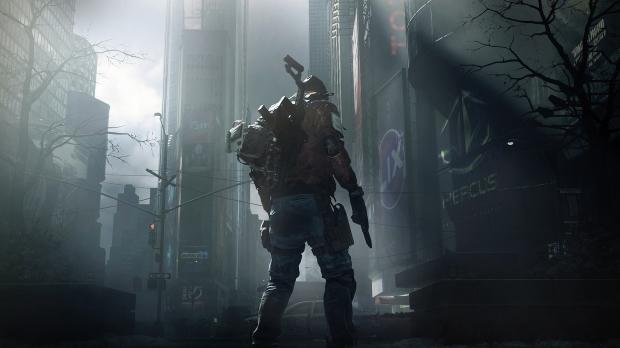 Ubisoft présente un nouveau trailer pour Tom Clancy's The Division