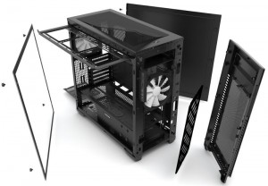 Enthoo_Pro_M_Black_acrylic_sidepanel_Exploded_view_2k_update