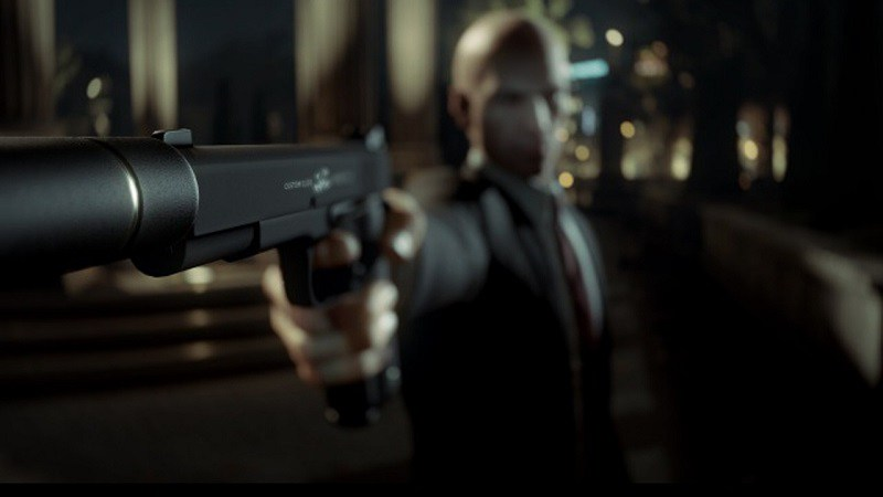 Nouveau teaser et Beta pour Hitman