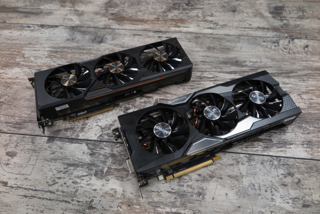 SAPPHIRE prépare une Radeon R9 Fury Nitro avec un PCB custom