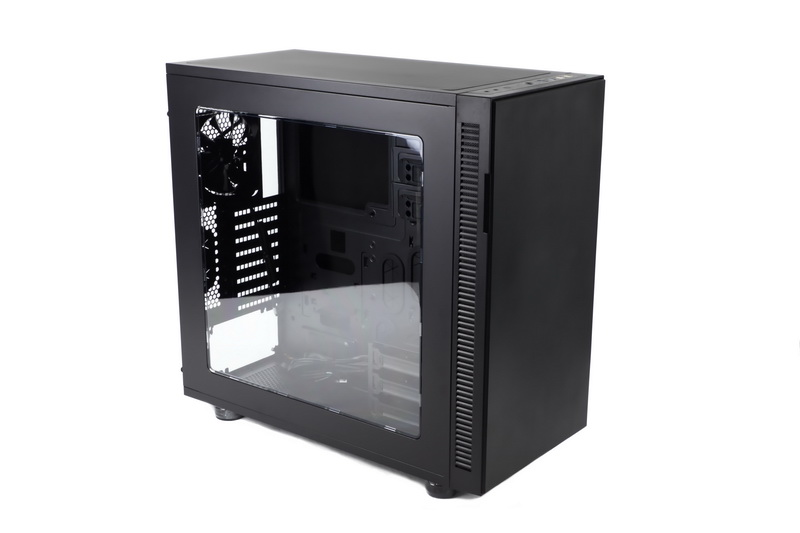 [TEST] Suppressor F31 de Thermaltake