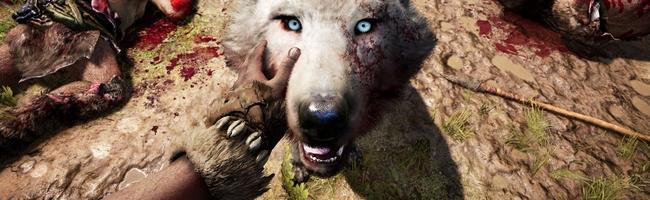 Far Cry Primal : une vidéo de 9 minutes de gameplay
