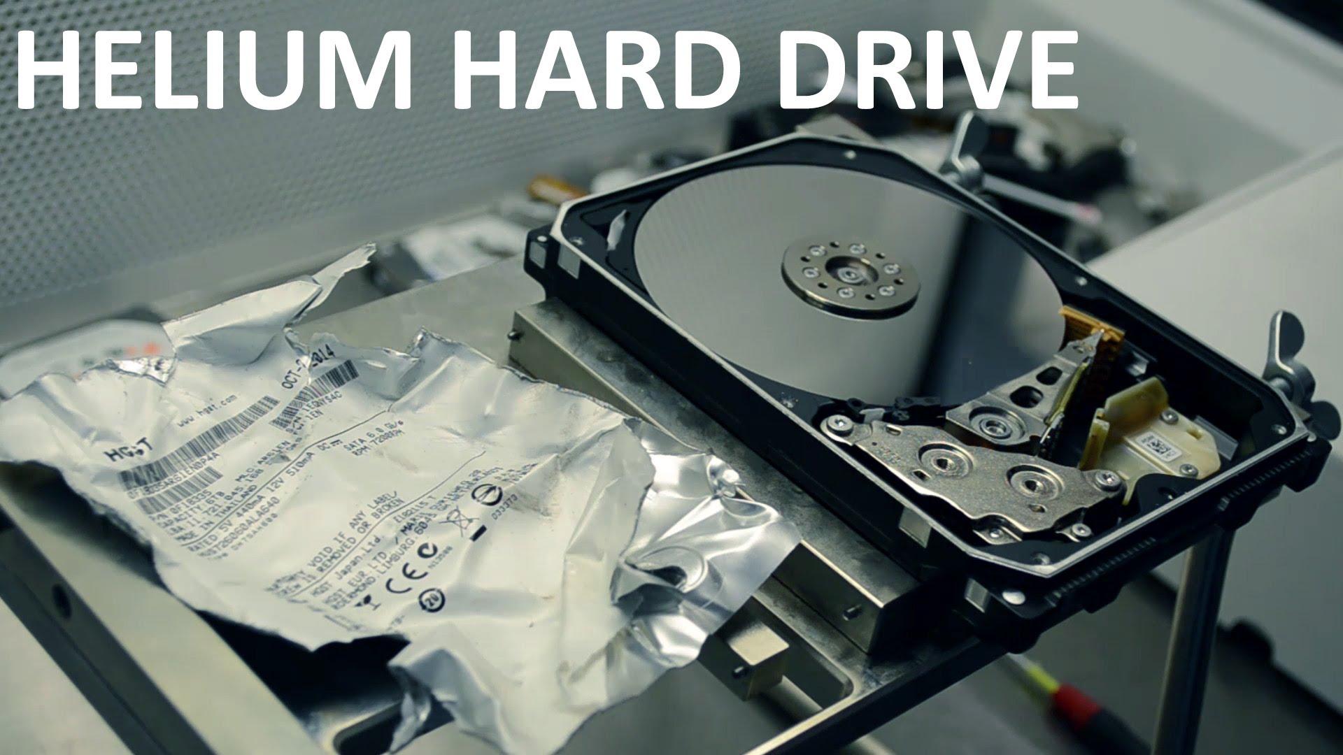 HGST annonce un disque dur de 10 To pour le stockage commun
