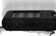 SilverStone propose un boitier HDD de qualité militaire...