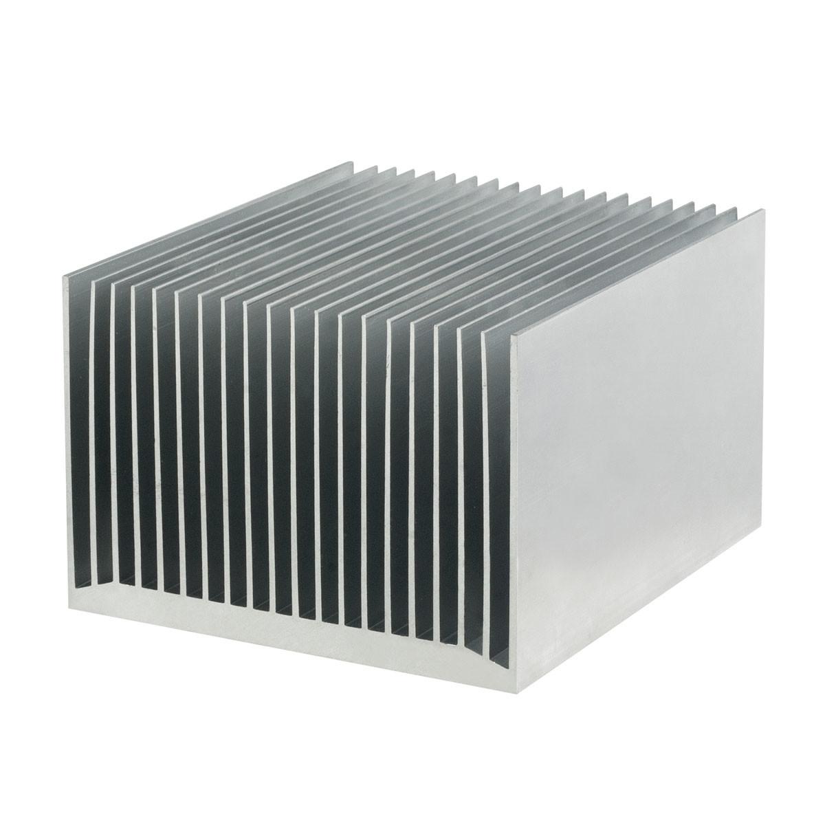 arctic annonce un petit radiateur passif pour les sockets. Black Bedroom Furniture Sets. Home Design Ideas