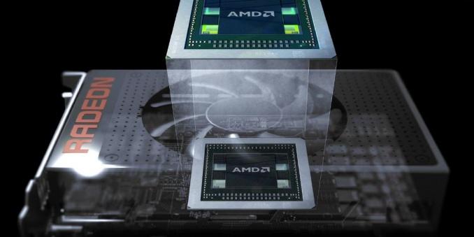 AMD annonce l'architecture Polaris – GCN 4.0