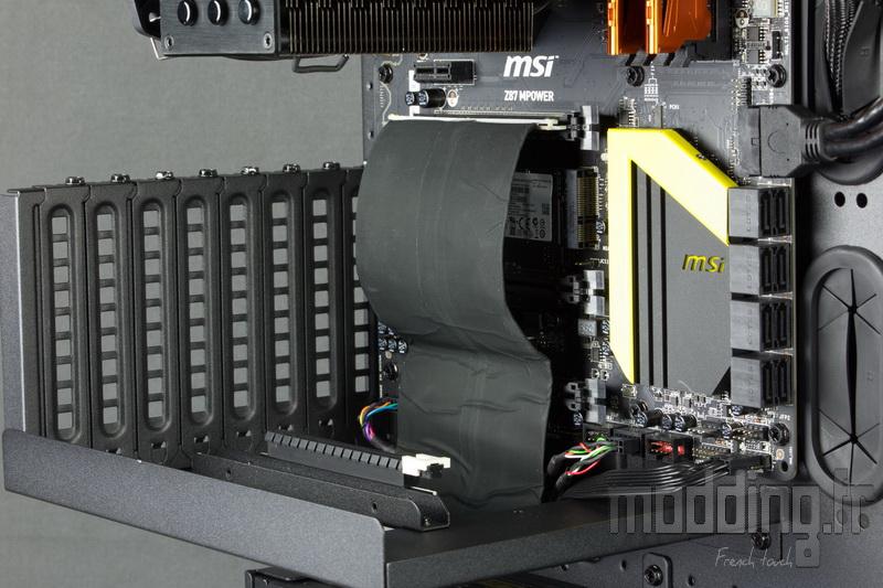TEST] Core P5 de Thermaltake | modding fr - Page 6