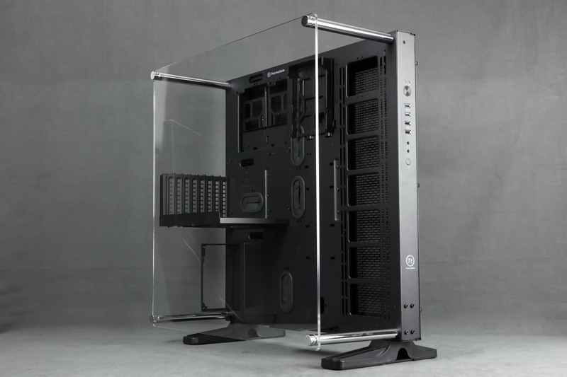 [TEST] Core P5 de Thermaltake