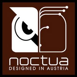 Noctua 2 logo