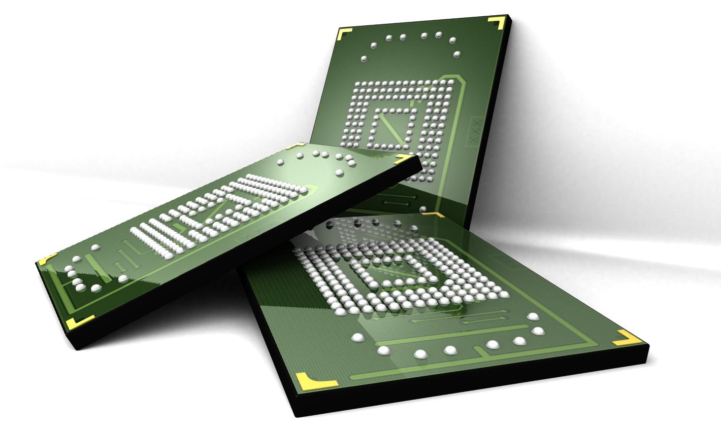 Un SSD de 13TB pour seulement 19000 $