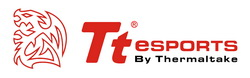 Thermaltake esport logo