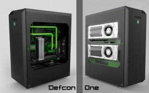 Defcon One monté [1280x768]
