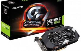 GIGABYTE révèle une GTX 960 avec éclairage RGB
