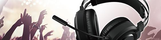 Tesoro annonce une nouvelle série de casque gaming
