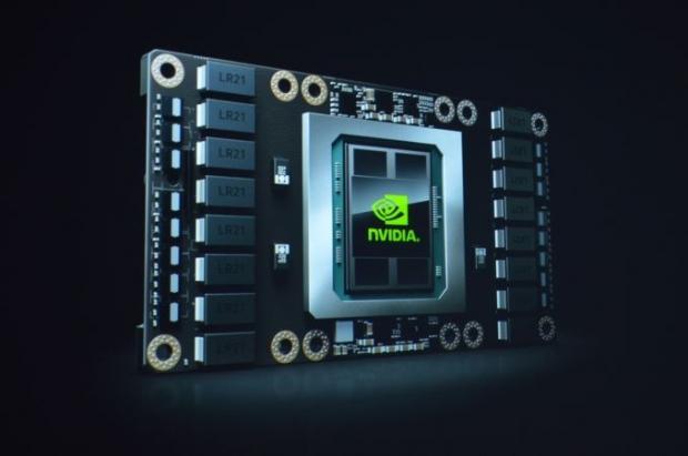 NVIDIA dévoile sa TESLA P100, avec 150 milliards de transistors et de la HBM2
