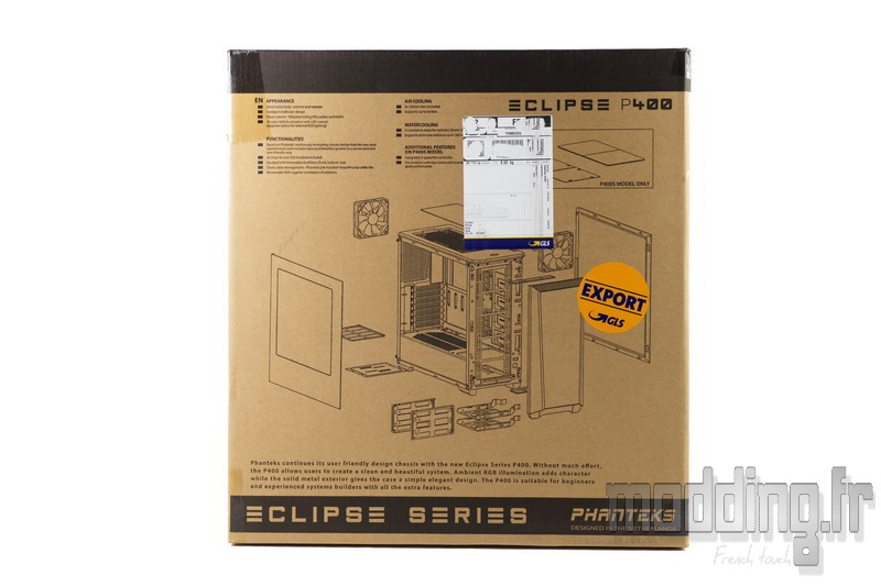 Eclipse P400S 02