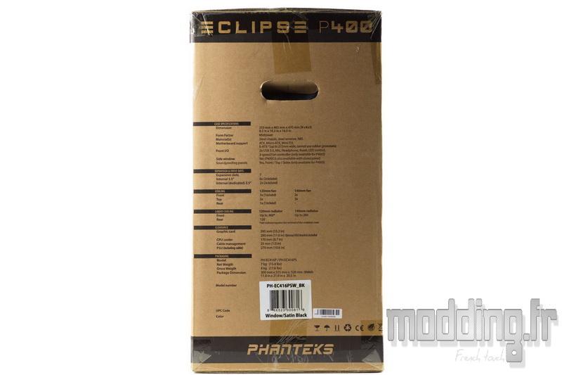 Eclipse P400S 03
