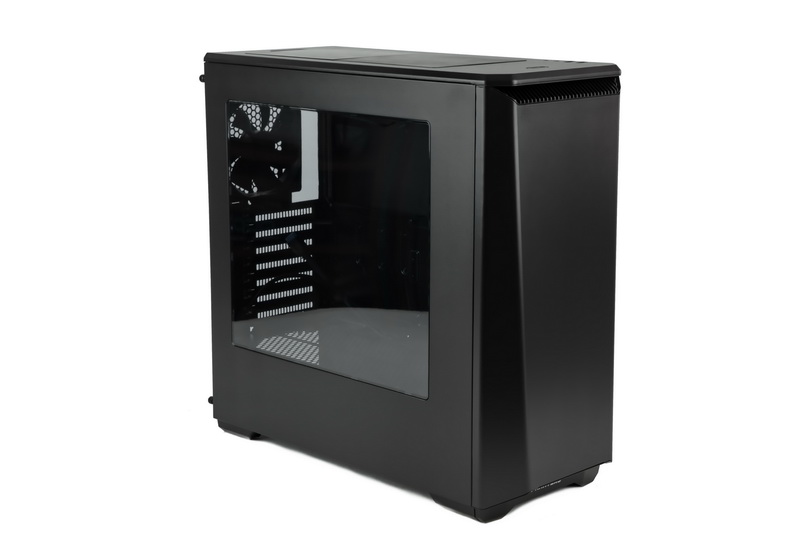 [TEST] Eclipse P400S de Phanteks