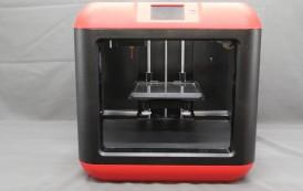 [TEST] Imprimante 3D Finder de Flashforge