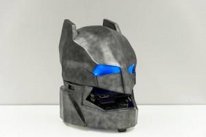 batman modding