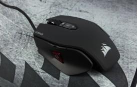 [TEST] Souris Corsair M65 Pro RGB et son tapis MM300