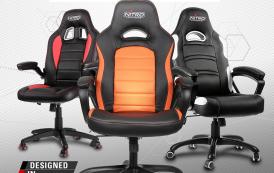 Une nouvelle marque de fauteuil vient d'arriver