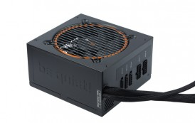 [TEST] Alimentation BeQuiet! Pure Power 9 CM 700W