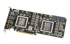 EK balance déjà la Radeon Pro Duo à la flotte
