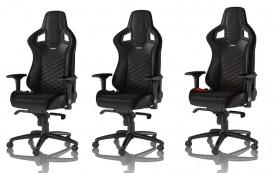 Enfin des fauteuils Gaming en cuir